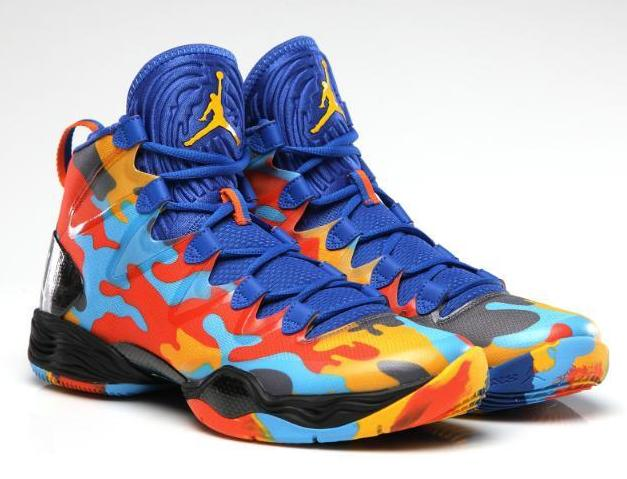 promo code 12a6f 01f8d A Look Back At The Air Jordan XX8 SE   Sole Collector