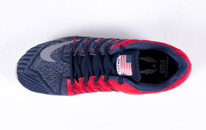 Nike Celebrates USA Track and Field