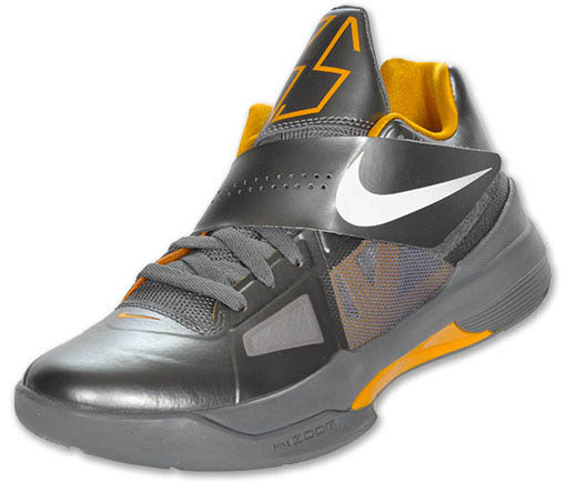 size 40 de3b6 62f6a Nike Zoom KD IV Cool Grey Del Sol White Available 473679-007 (2)