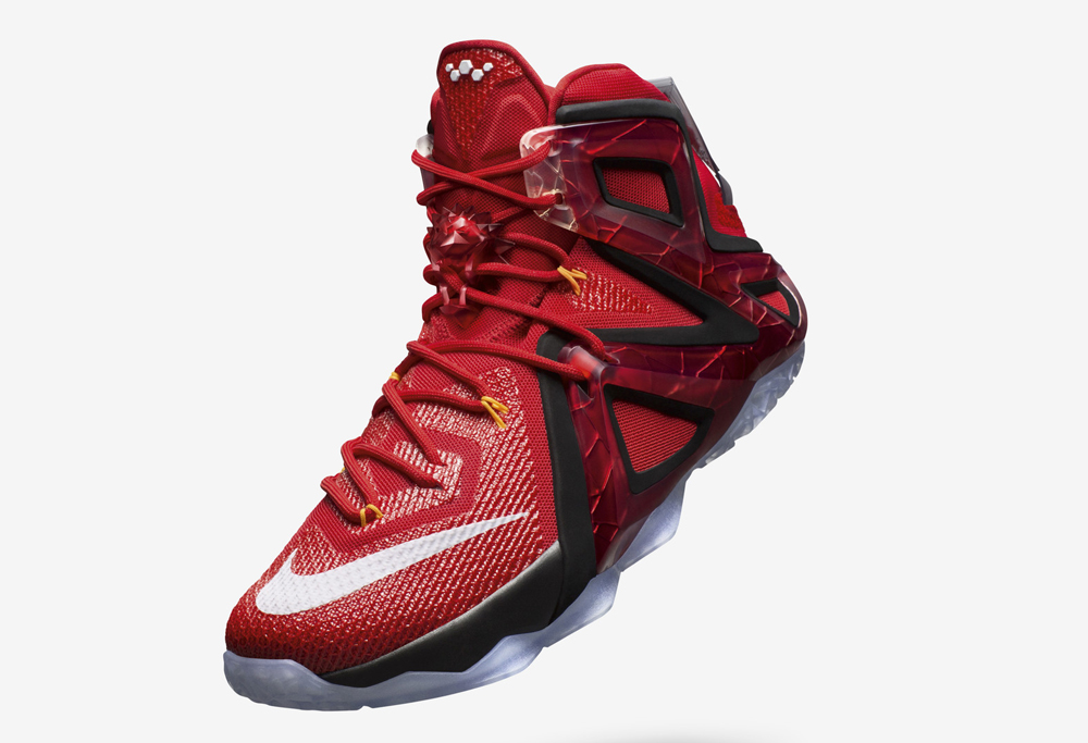 03be0ac0df13 Your First Look at the Nike LeBron 12 Elite
