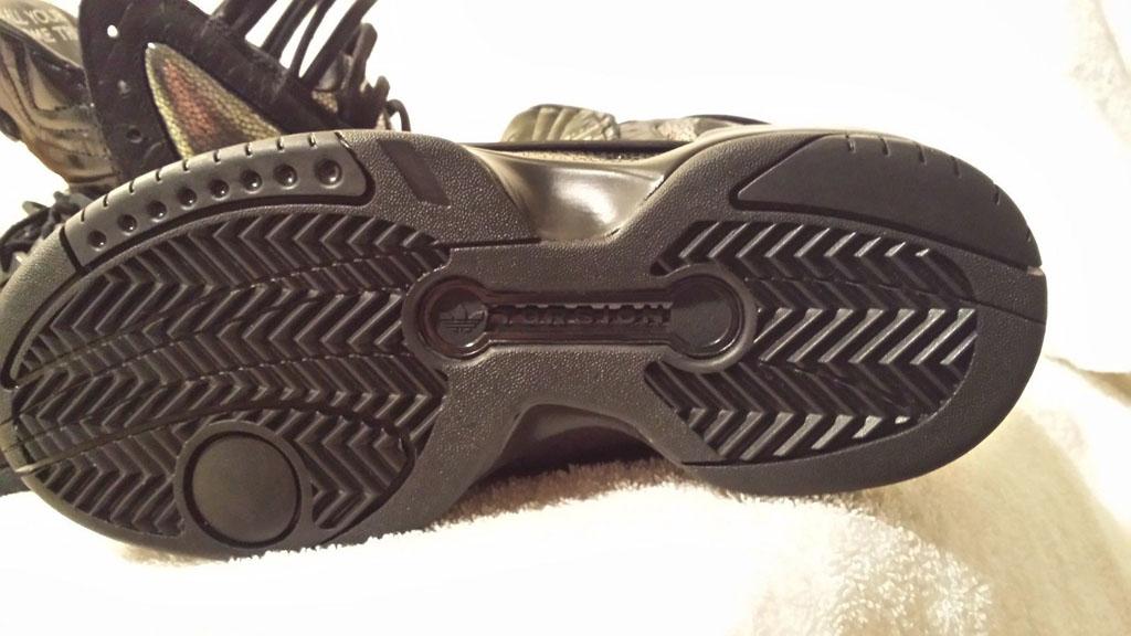 8e390ccc774 Teyana Taylor x adidas Originals Harlem GLC Dark Knight (5)