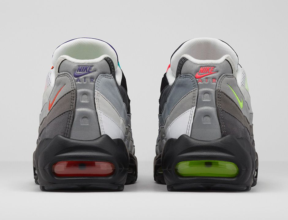 4bc5ee8a496e It s Okay to Get Greedy with This Nike Air Max 95