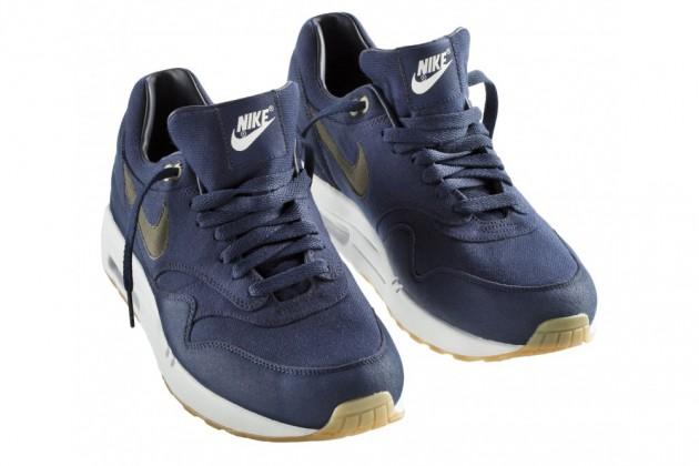 A.P.C. x Nike Air Max 1 | Sole Collector