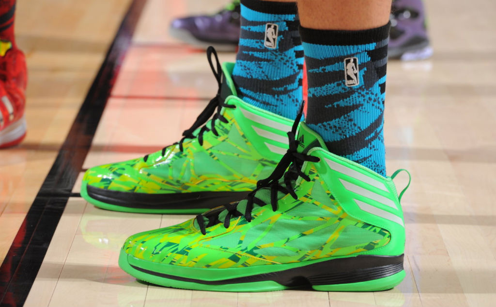 Brook Lopez wearing adidas Crazy Fast All-Star (2)