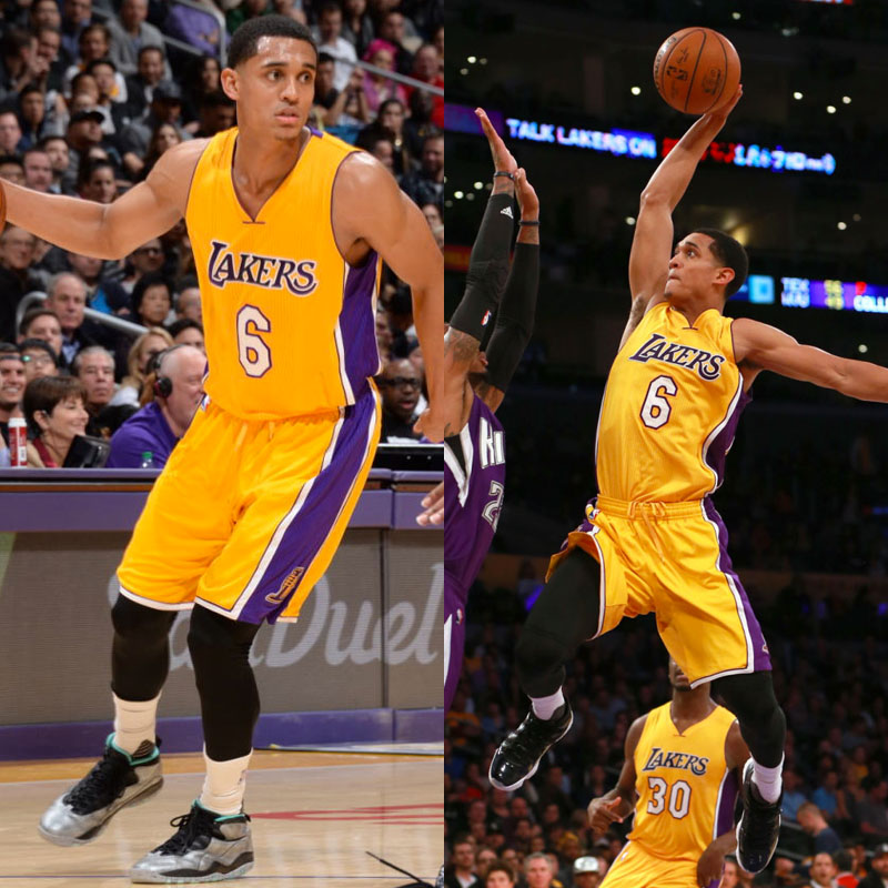 #SoleWatch NBA Power Ranking for January 24: Jordan Clarkson
