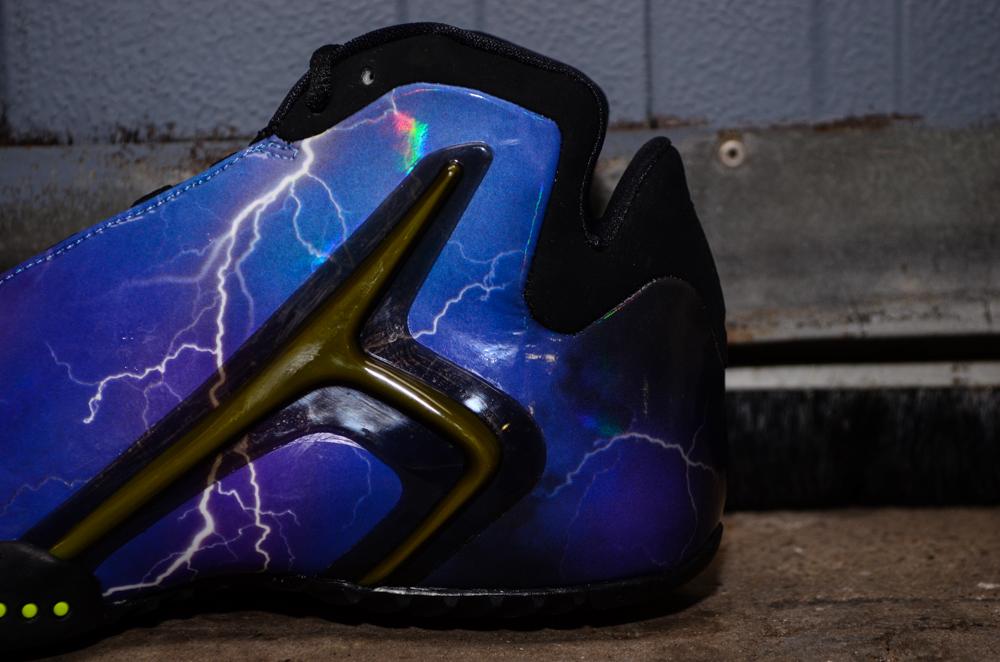 best website 46aa1 9ef36 Nike Zoom Hyperflight PRM - Kevin Durant