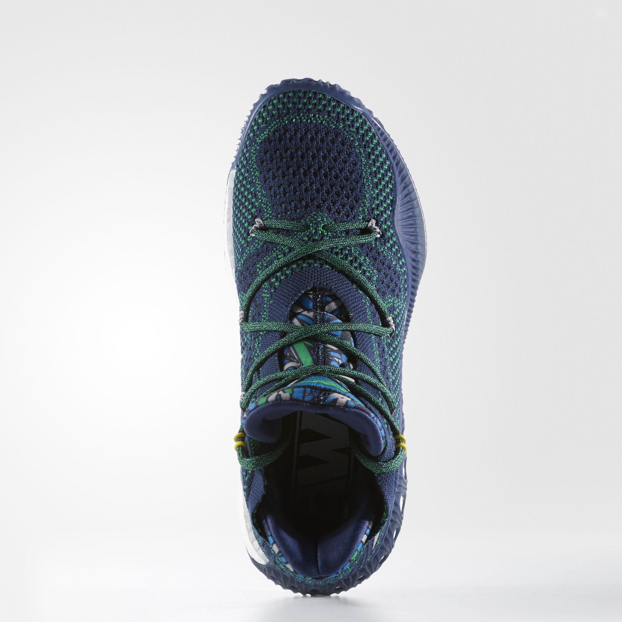 timeless design 2ed86 59000 adidas Crazy Explosive Andrew Wiggins Away Toe · adidas Crazy Explosive  Andrew Wiggins Away PE Medial Angle