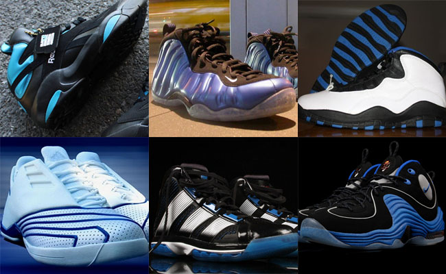 Top 10 Regional Sneaker Colorways: Orlando (2)