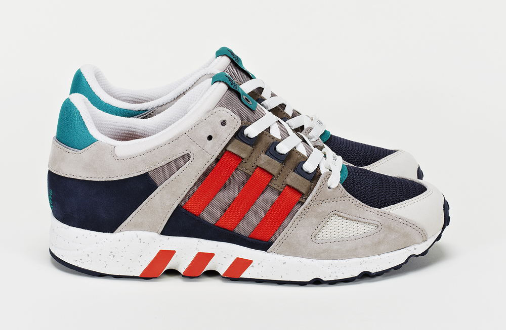 big sale 184ed a30d7 Highs and Lows x adidas Consortium EQT Guidance 93