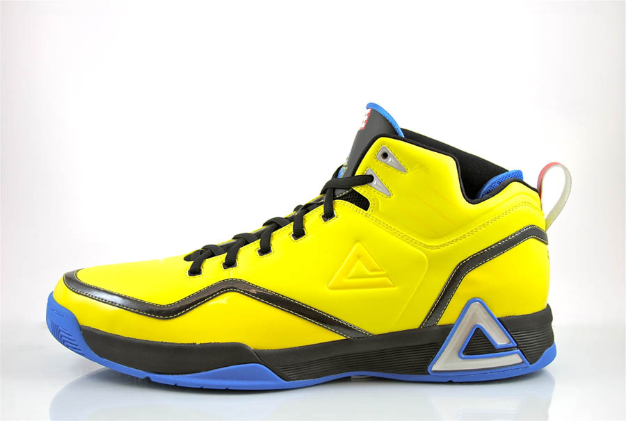 Adidas Wolverine Shoes