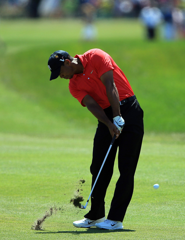 Tiger Woods Victorious at 2012 Arnold Palmer Invitational