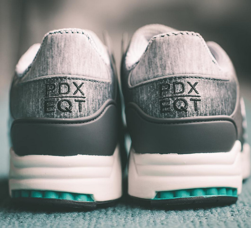 lower price with 73571 9db29 ... adidas EQT Running Support 93 coupon aafe5 The good news is that these  arent available exclusively in Portland – Epitome in real 0e4a6 Heather ...
