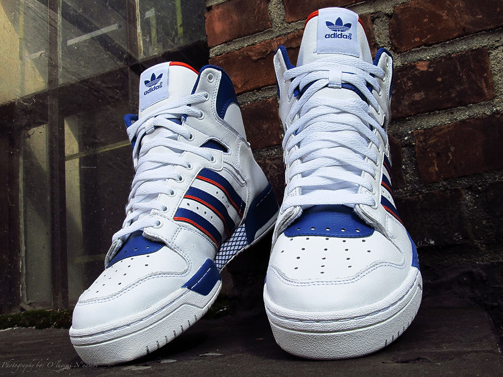 100% authentic bff9f 086f4 adidas Originals Conductor Hi Knicks Ewing (5)