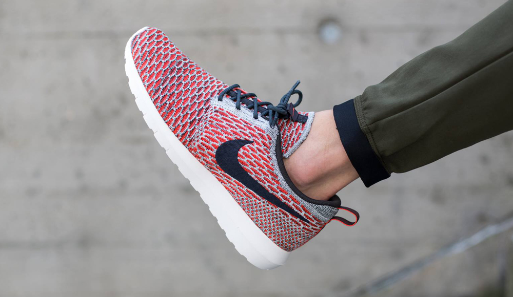 177f9020 UPDATE 5/28: This Nike Flyknit Roshe Run is available now at Nikestore.