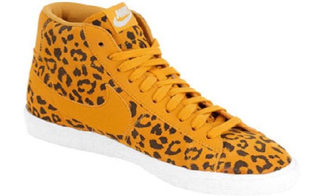 Nike Blazer Mid - Leopard | Sole Collector