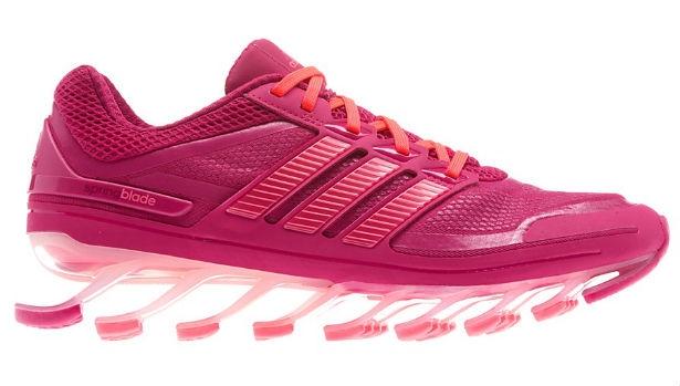 adidas Springblade Blast Pink/Red Zest
