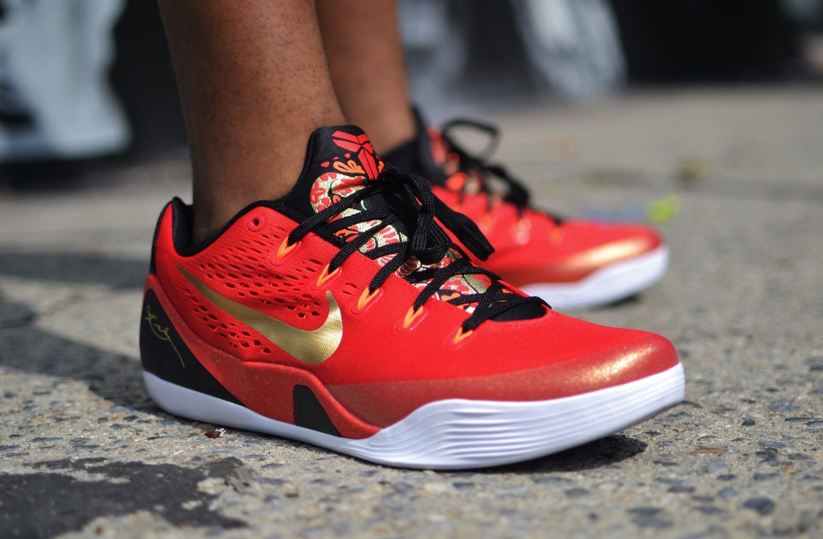 b6adf8720518 ... Nike Kobe 9 EM China ...