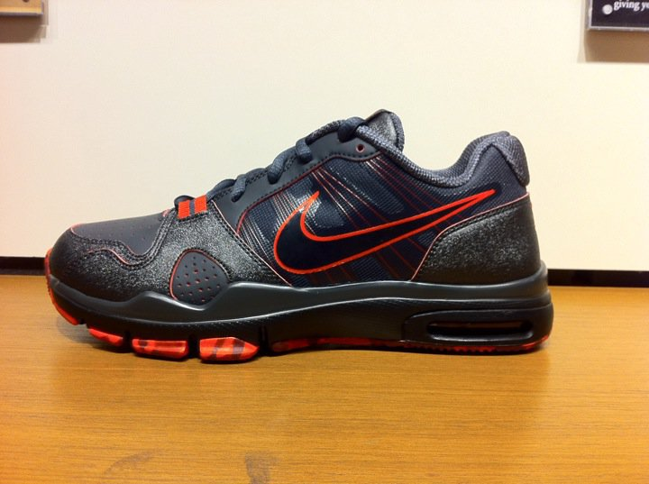 Nike Trainer 1.2 Low Manny Pacquiao