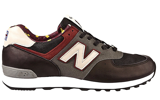 buy popular 14d87 c959a New Balance Made in England 576