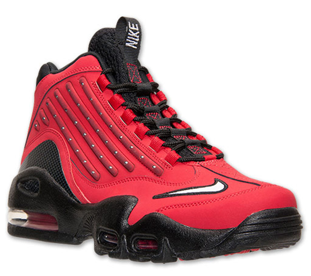 61f62d5377 Cincinnati Reds' Nike Air Griffey Max 2s for February | Sole Collector