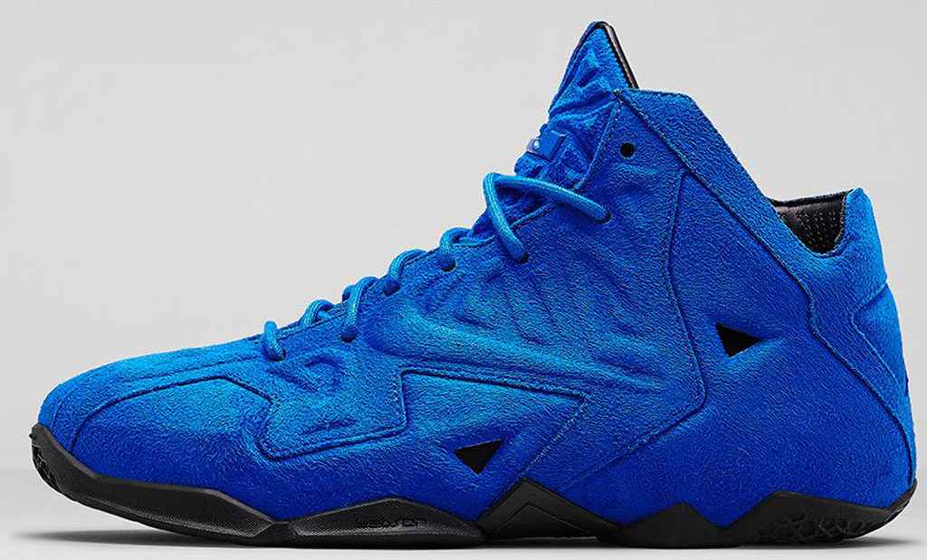 fbc445b2a3087 Nike LeBron 11  The Definitive Guide to Colorways