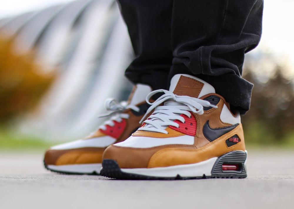 6faf36289ea The 2014 Nike Air Max 90