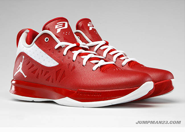 Jordan Brand All-Star Signature Pack - Jordan CP3.V (1)