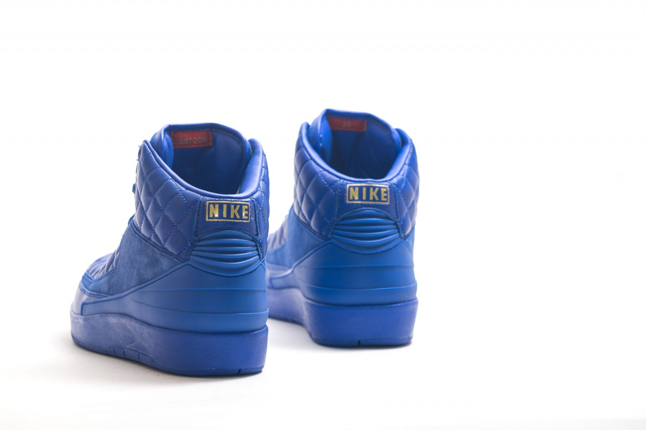 air jordan 2 retro don c just dont want to be lonely