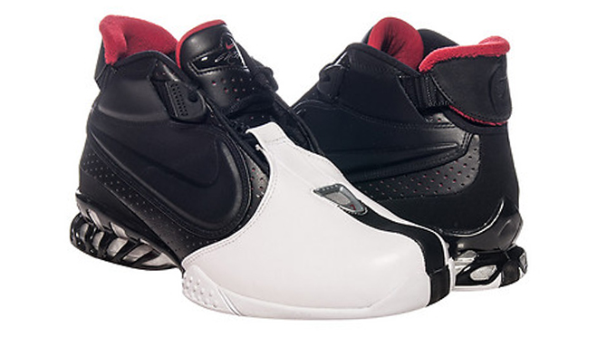 An OG Nike Air Zoom Vick 2 Returns  45ede8202