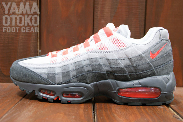 purchase cheap 65e73 36ead Nike Sportswear continues to keep the original Air Max  95 alive with the  introduction of several new looks hitting this month.