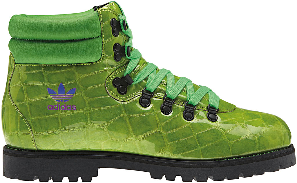 adidas Originals JS Hiking Boot Alligator G61083 (3)