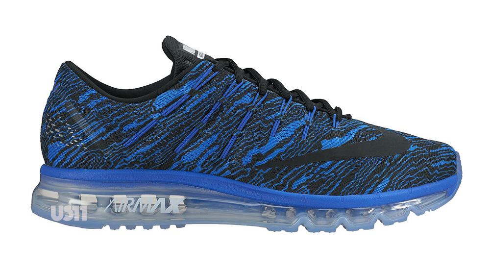nike air max in blue colour meaning