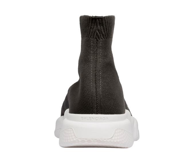 Balenciaga Nike Flyknit Heel