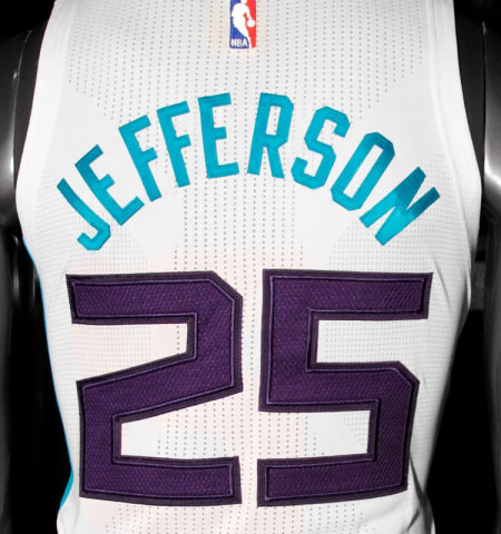 Charlotte Hornets Unveil New Uniforms for 2014-2015 Season (6)