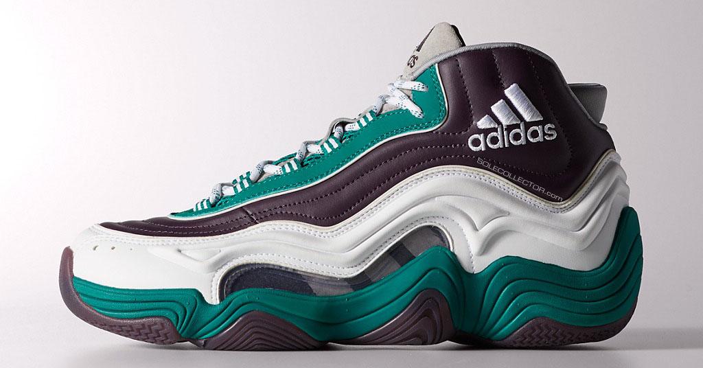 Adidas Kobe Crazy 2