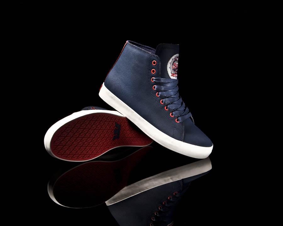 SUPRA Footwear Thunder   Cuttler -