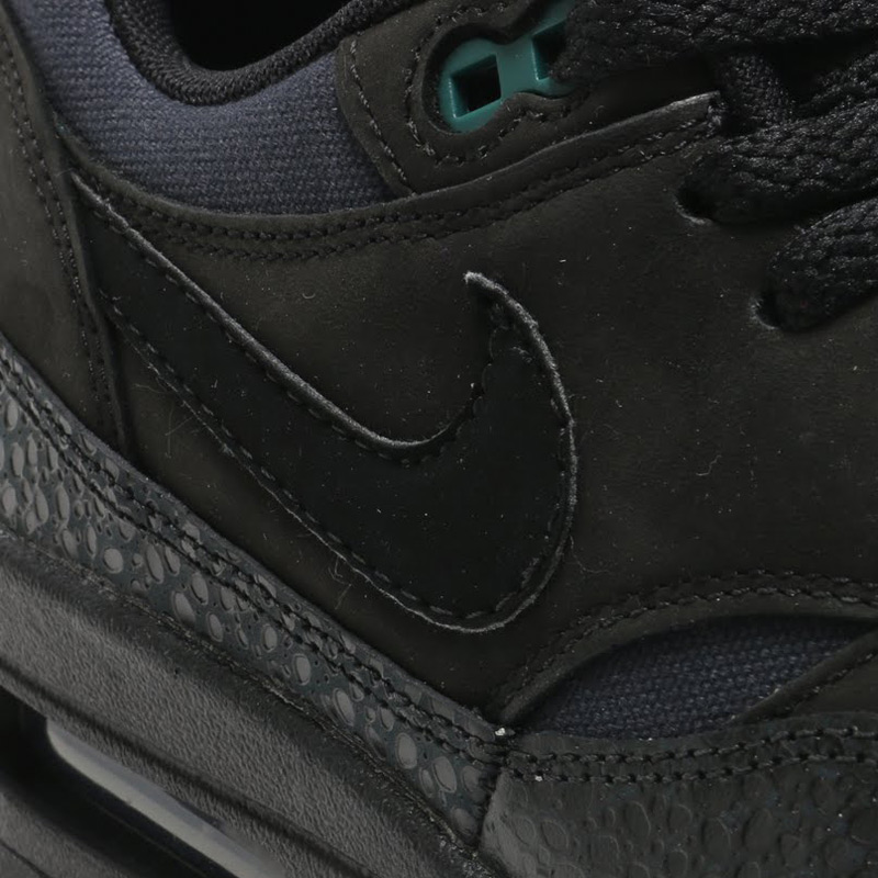d89cd895f9 Nike Air Max 1s Bring Back the 'Safari' Pattern | Sole Collector