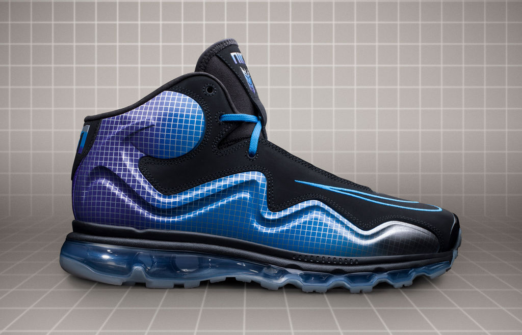 Nike Launches Calvin Johnson's Megatron Inspired CJ81 ...