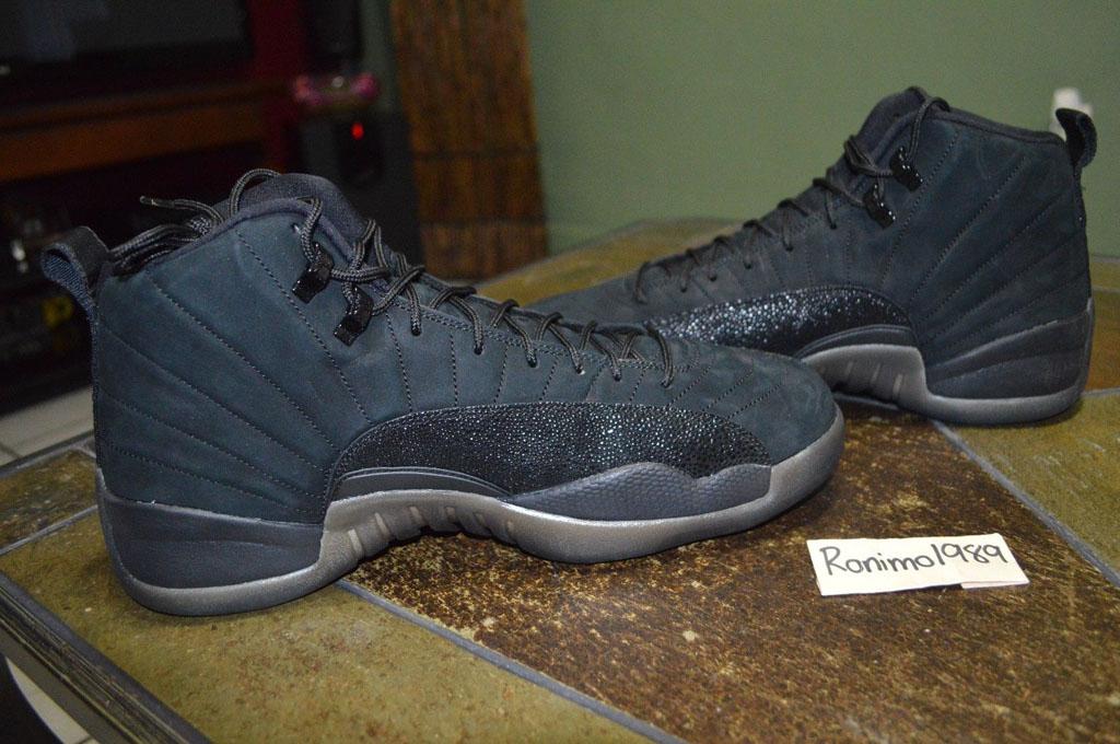 Air Jordan 12 Ovo