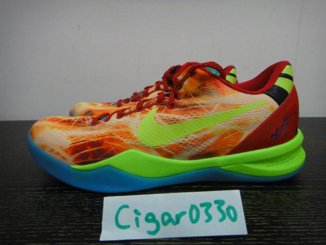 7ba22480e72 Unreleased Nike Kobe 8