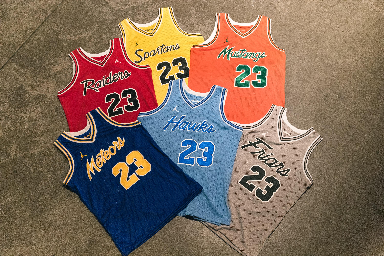 Don C Jordan Uniforms
