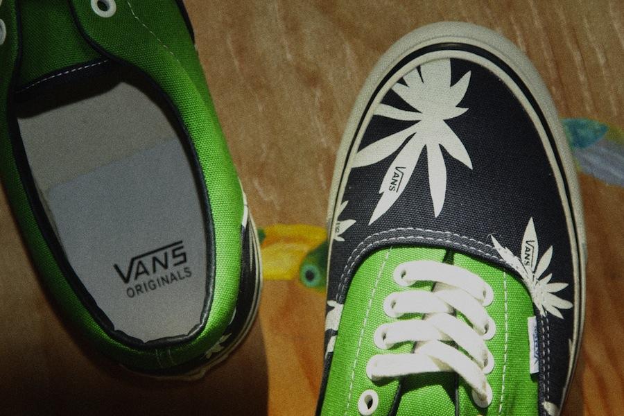 f01ff63e13 Vault by Vans Original Classics for Spring 2013    OG Era LX