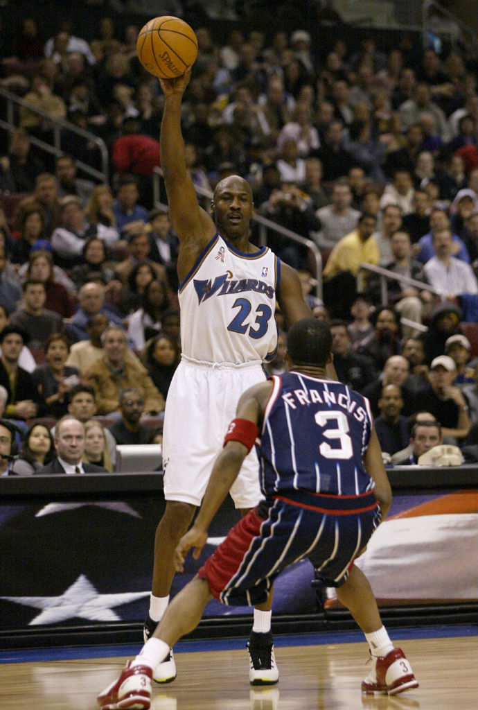 #2350 // 50 Classic Michael Jordan All-Star Game Photos (18)