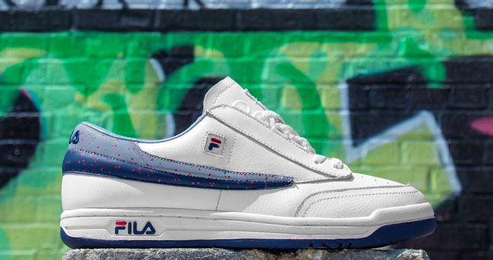 FILA All City Original Tennis (1)