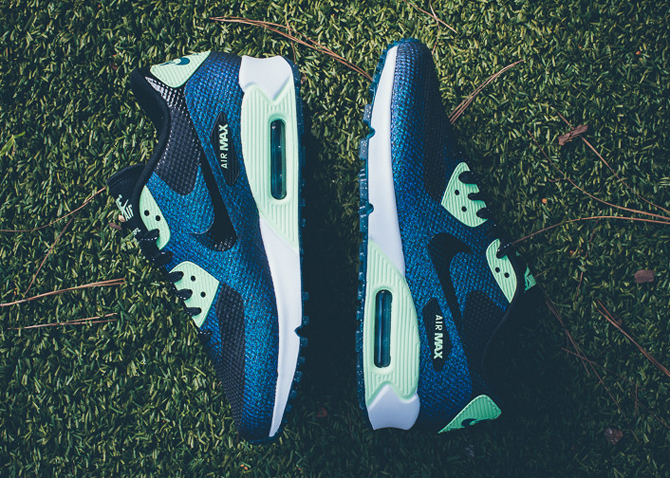 480cf32ef39f Celebrate the Women s World Cup With These Nike Air Max 90s