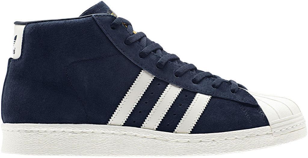 new style 7185a 27a40 adidas Is Bringing Back the Superstar Pro Model | Sole Collector