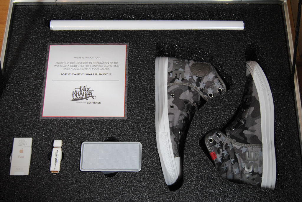 Wiz Khalifa Collection By Converse (3)
