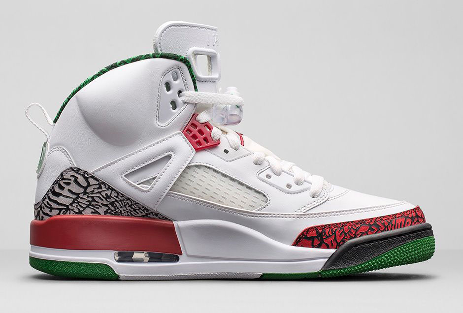 321bb96f40cd1 An Official Look at the 'OG' Jordan Spizike | Sole Collector
