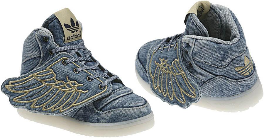 Adidas Js Denim