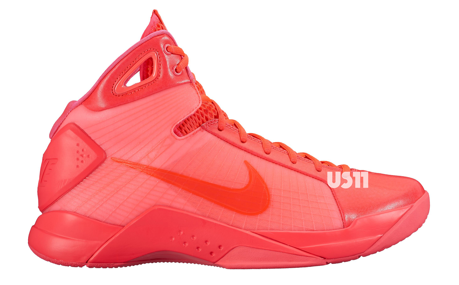Nike to Bring Back First-Ever Hyperdunk
